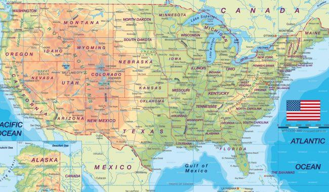 Las 25 mejores ciudades de EE.UU. para trabajar