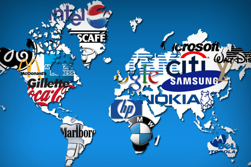 Resultado de imagen para mundo empresas