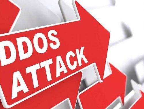 ataques DoS